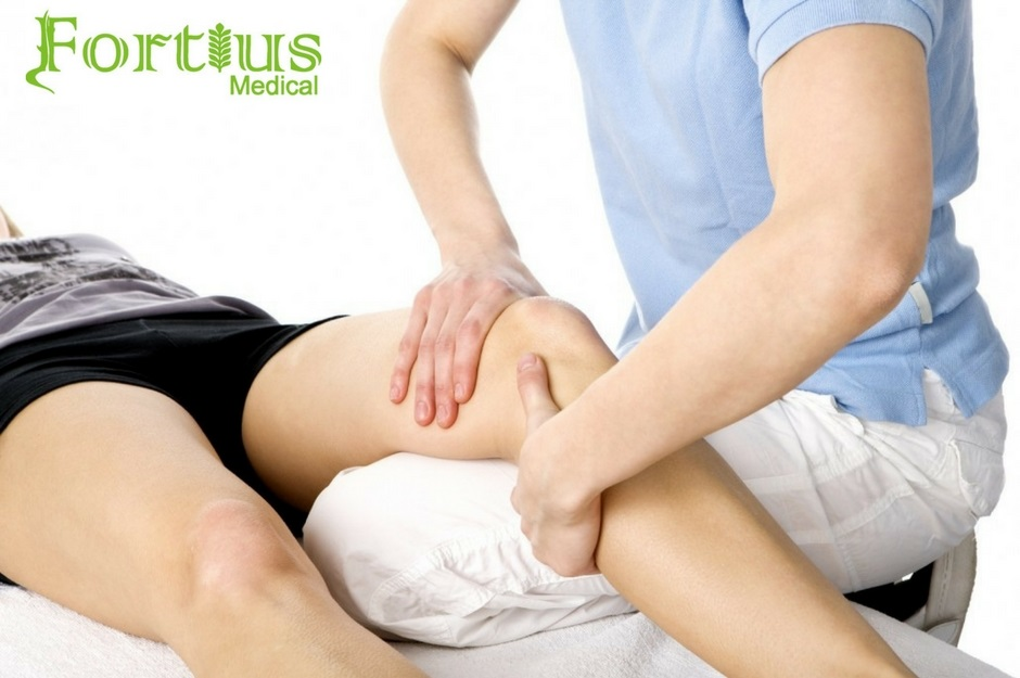 Recuperare medicală și kinetoterapie Clinica Fortius – afecțiuni tratate și beneficii