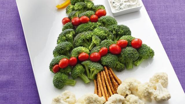 Ce mâncăm pentru a fi sănătoşi de Crăciun