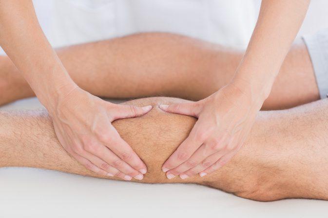 Intindere de ligament – recuperare