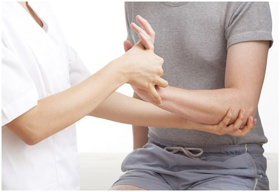 Recuperarea medicala dupa o fractura