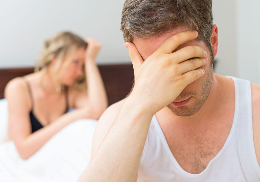 Disfunctia erectila - consult urologic