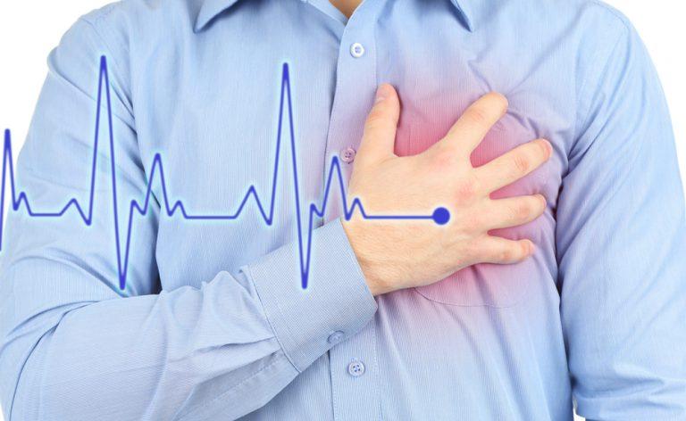 Preinfarctul - cauze, simptome, tratament