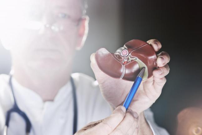 Colica biliara - cauze si tratament