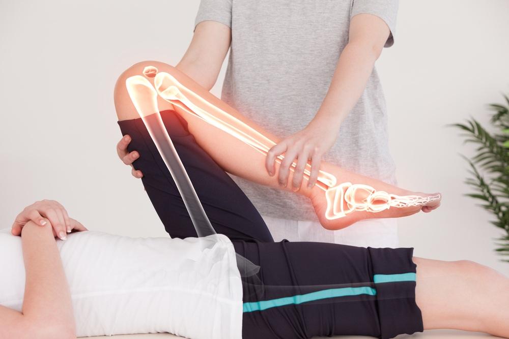 Dureri atenuate prin fizioterapie
