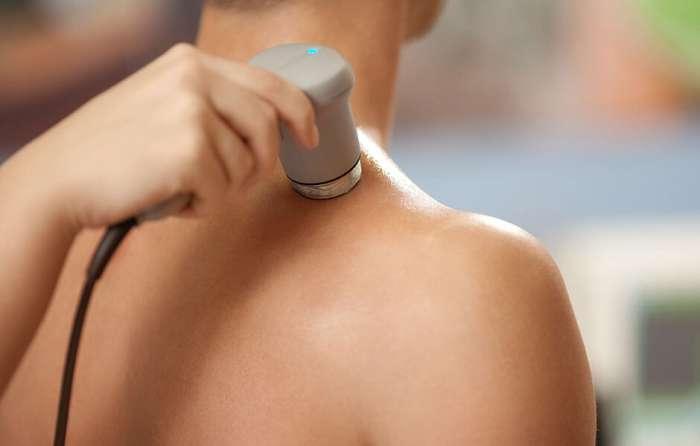 Terapia cu ultrasunete - terapia care accelerează procesul de vindecare