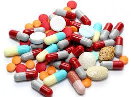 Alergii medicamentoase