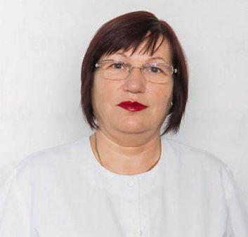 Dr. Marinescu Viorica
