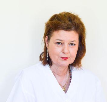 Dr. Buzenchi Maria