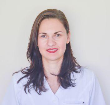 Dr. Dascalescu Dana