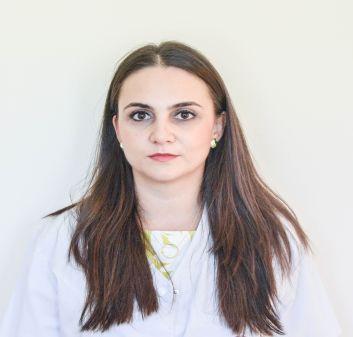 Dr. Livia Vlaicu