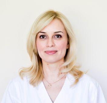 Dr. Savu Oana
