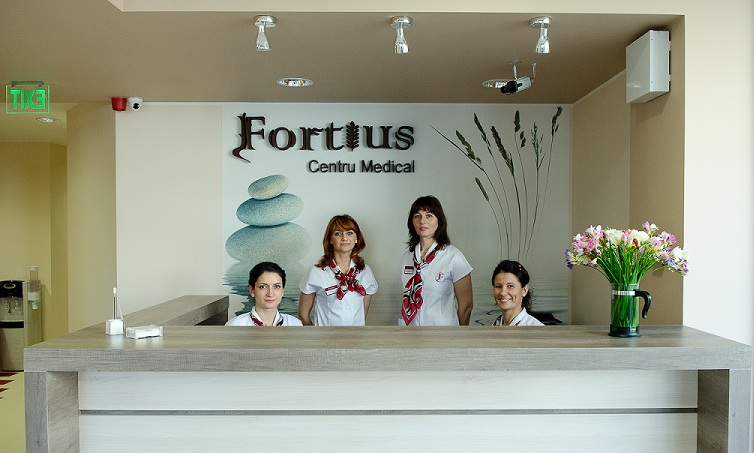 Clinica Fortius Medical